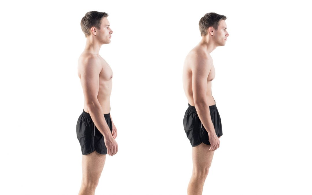 How Your Posture Affects Your Brain