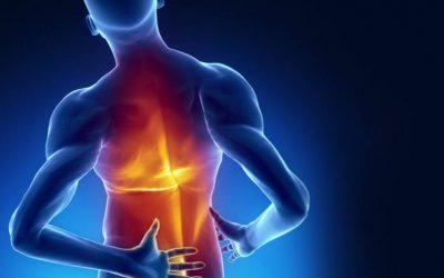 Don't Let Back Pain Stop You From Your Next Passage